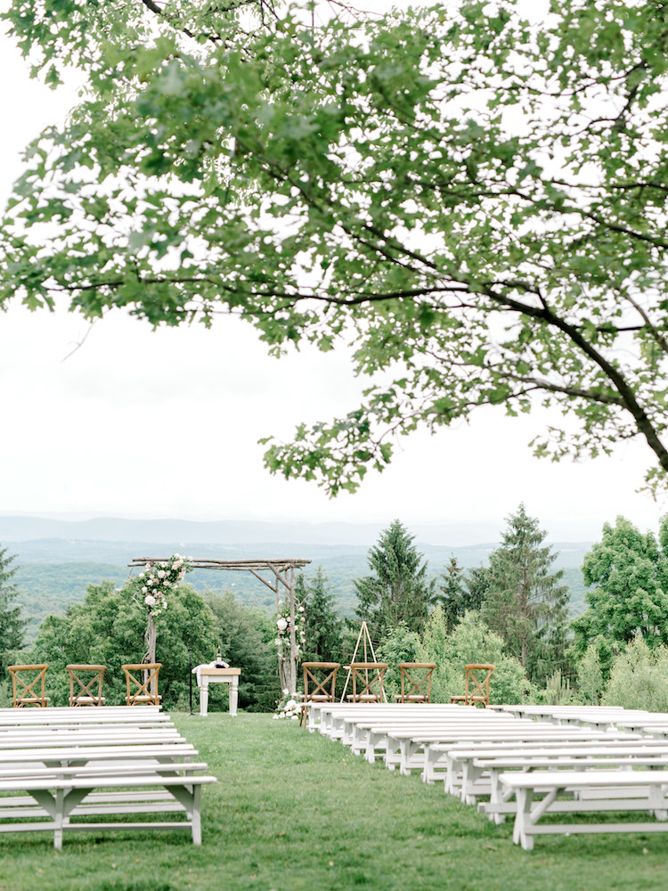 Beautiful Cedar Lakes Estate Wedding NY