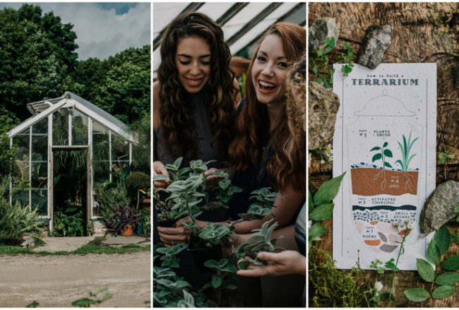 Tips for a Sustainable, Vegan Bachelorette