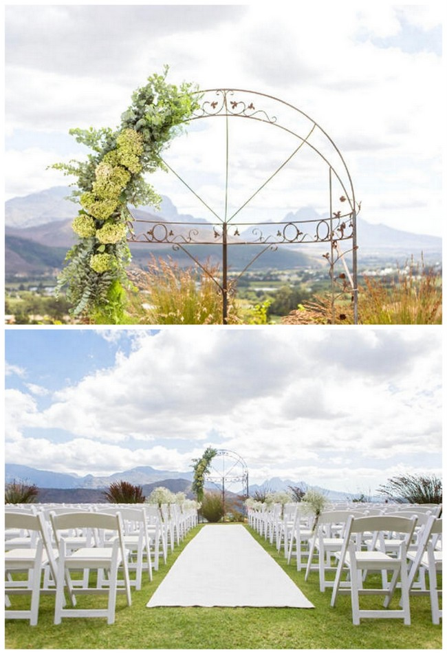 Amazing Wedding Arch Ideas 02