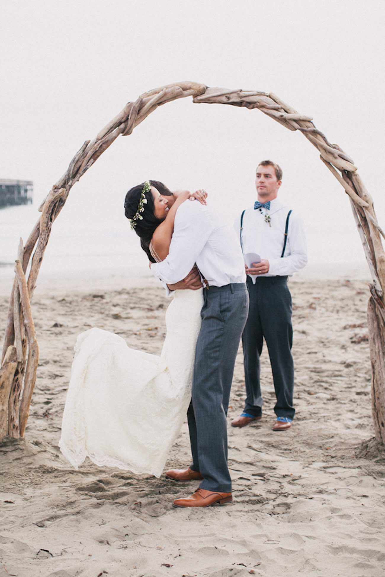 Amazing Wedding Arch Ideas 39