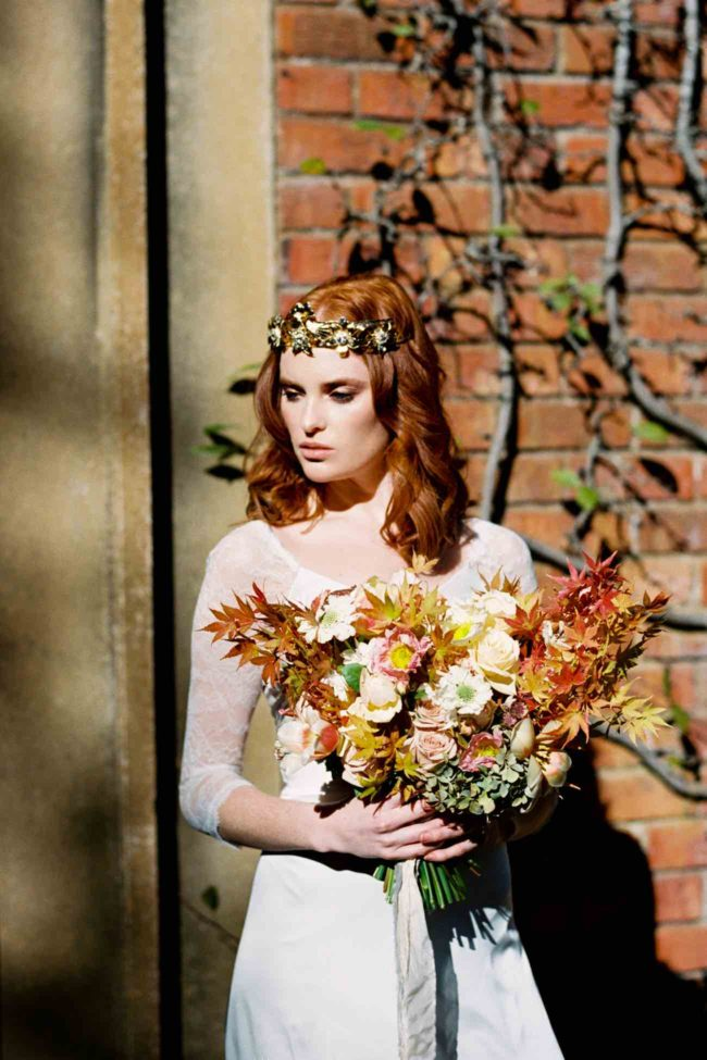 Autumn Bride Inspiration 3