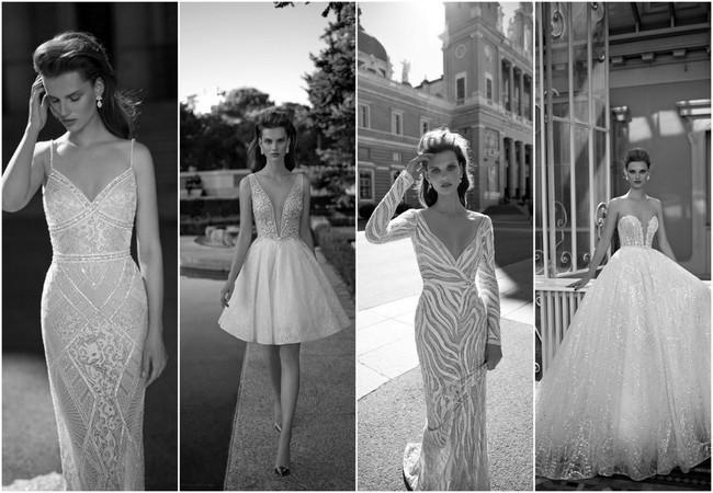 BERTA 2016 Wedding Dress Collection (1)