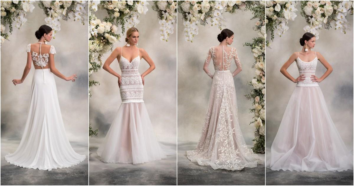 Beautiful Wedding Dresses South Africa