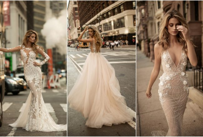 Worldwide Reveal: Berta Wedding Dresses for 2017!