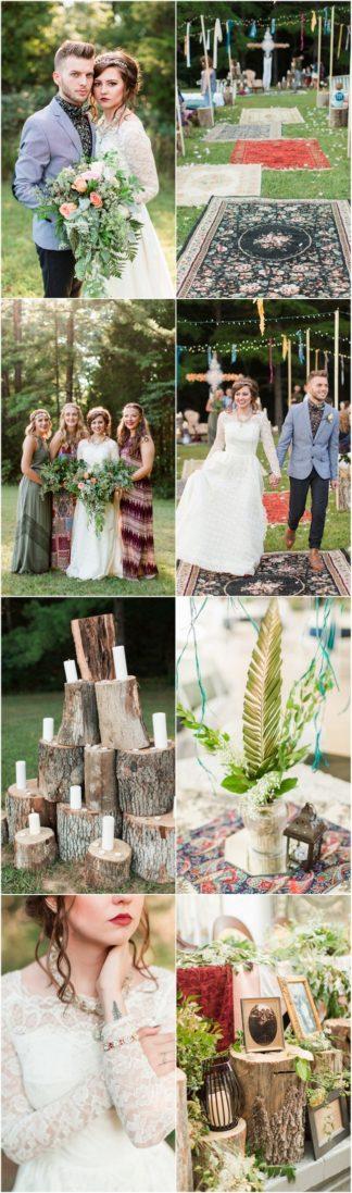 bohemian-campground-wedding-1