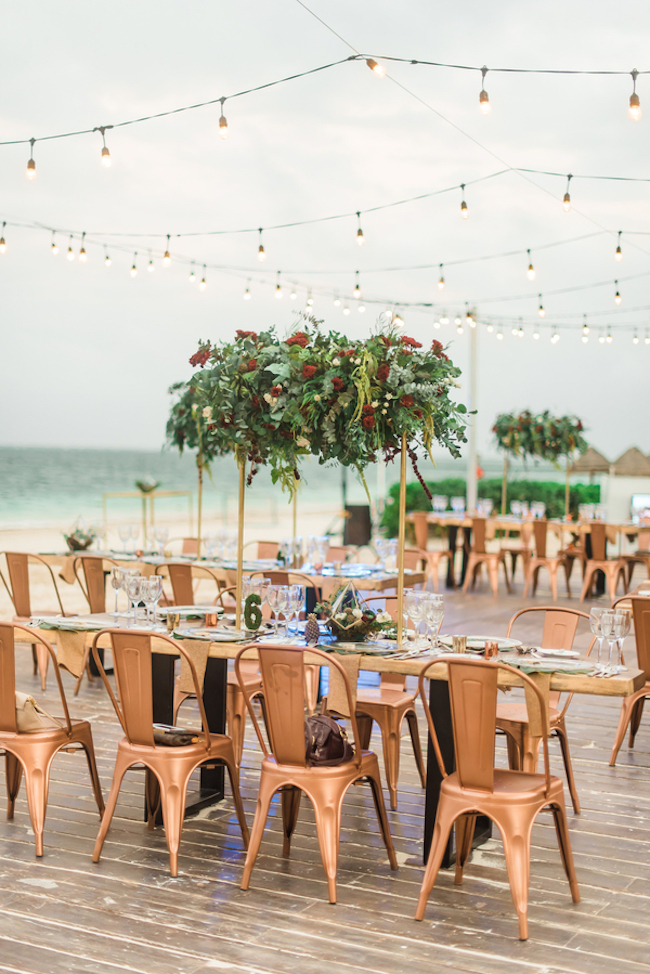 Cancun Riviera Mexico Wedding
