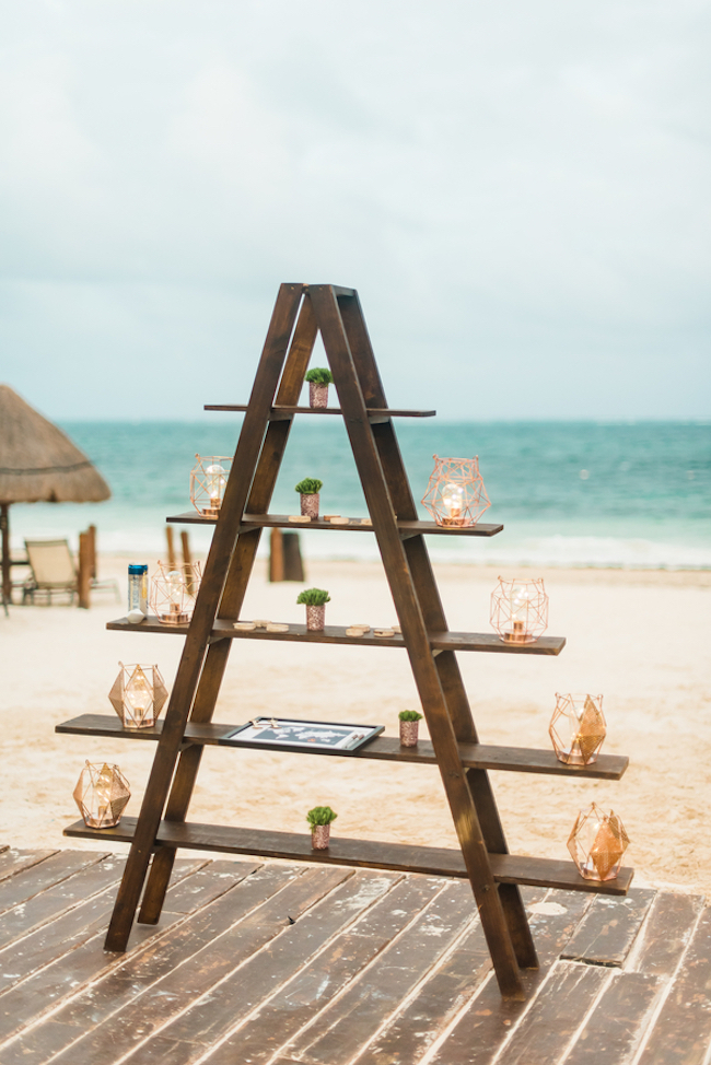 Dreams Riviera Cancun Resort Mexico Destination Wedding