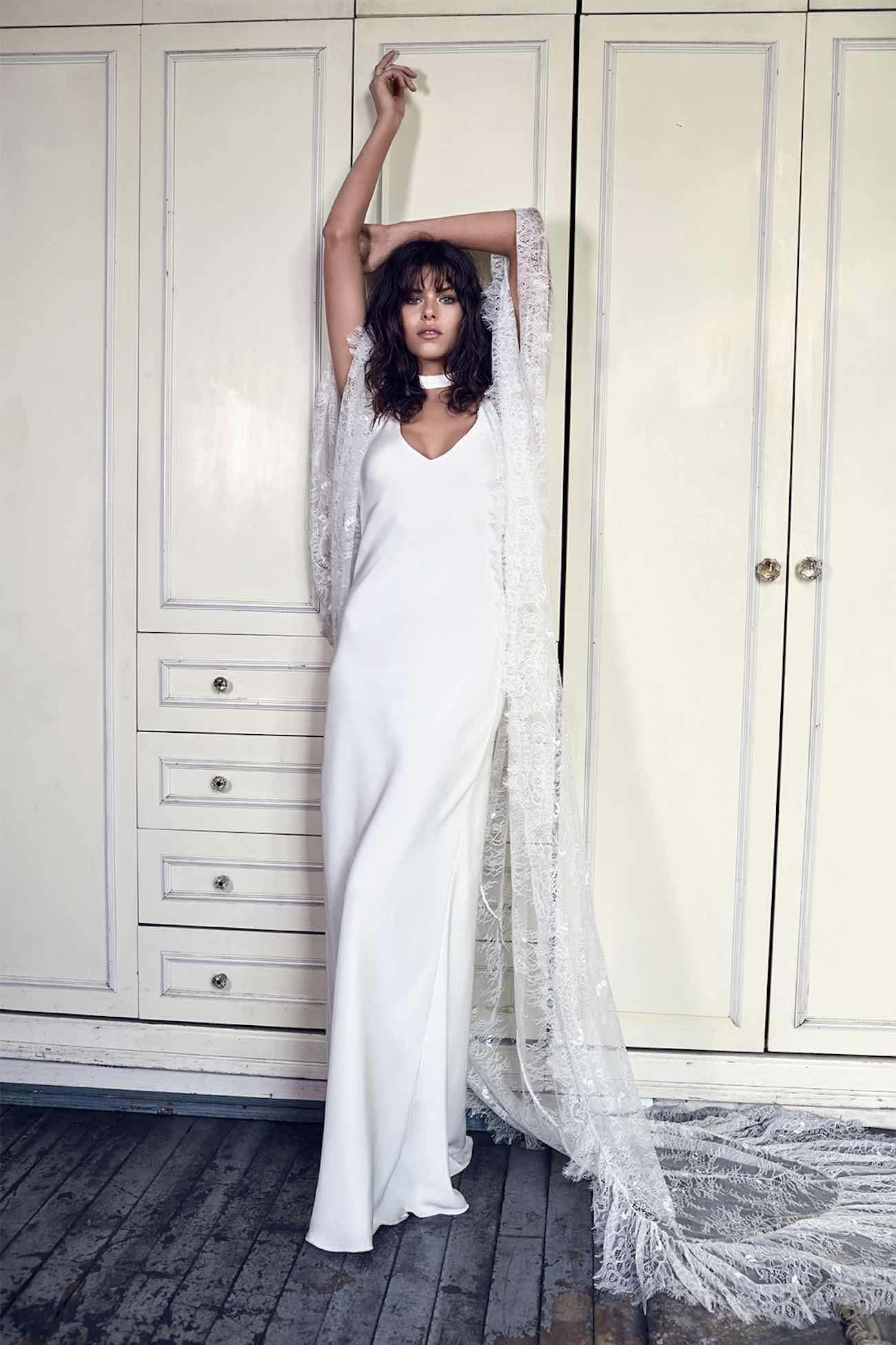 Grace Loves Lace B L A N C Wedding Dresses 2