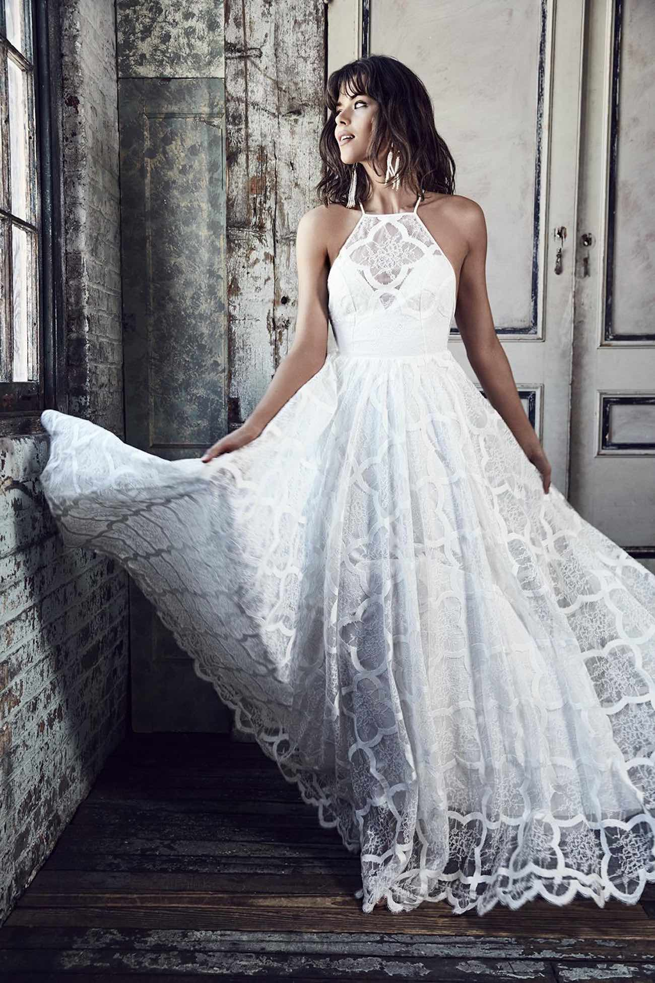 Grace Loves Lace B L A N C Wedding Dresses 4