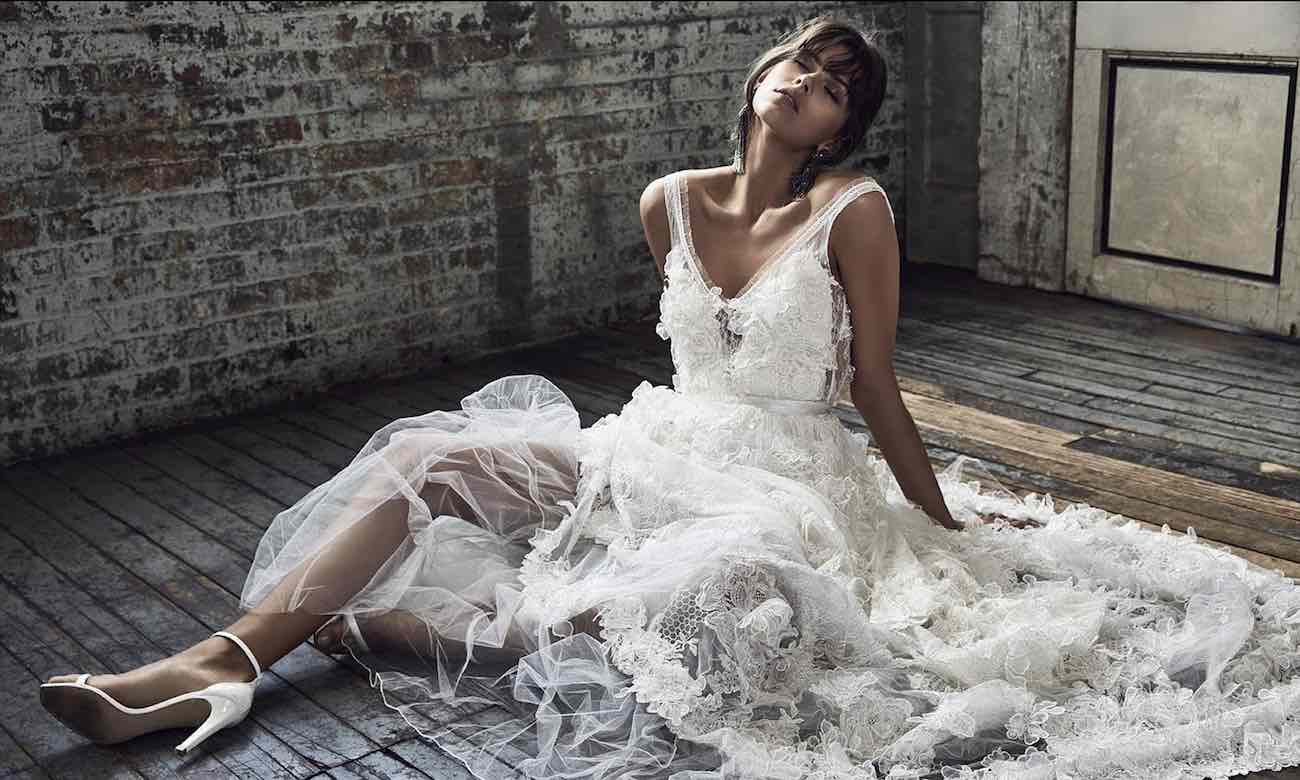 Grace Loves Lace Limited Edition Wedding Dresses 1