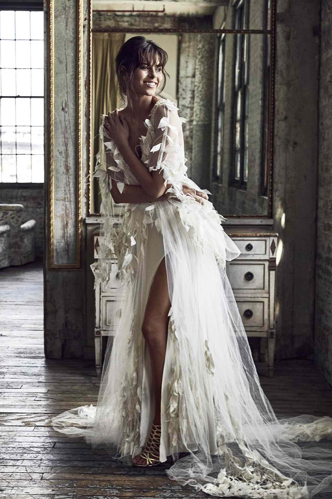 Grace Loves Lace Limited Edition Wedding Dresses 3