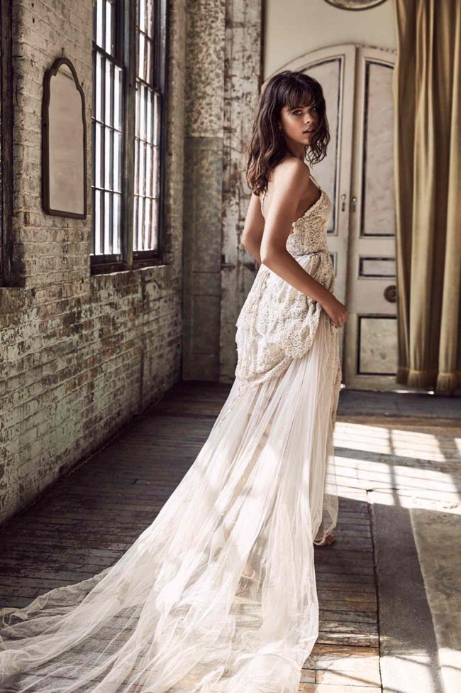 Grace Loves Lace Limited Edition Wedding Dresses 5