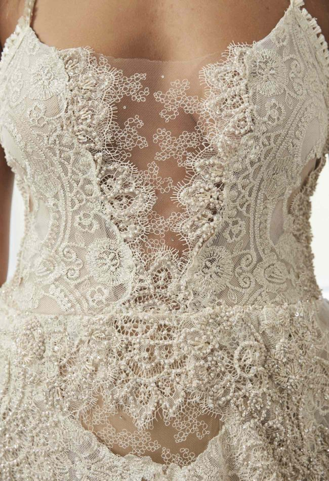 Grace Loves Lace Limited Edition Wedding Dresses 8