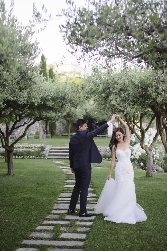 Italy Amalfi Wedding - darinimages photography