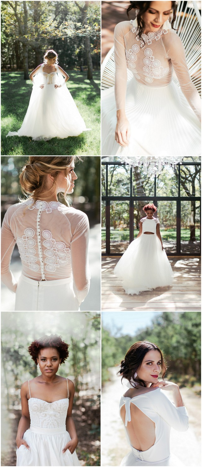 Janita Toerien Wedding Dresses
