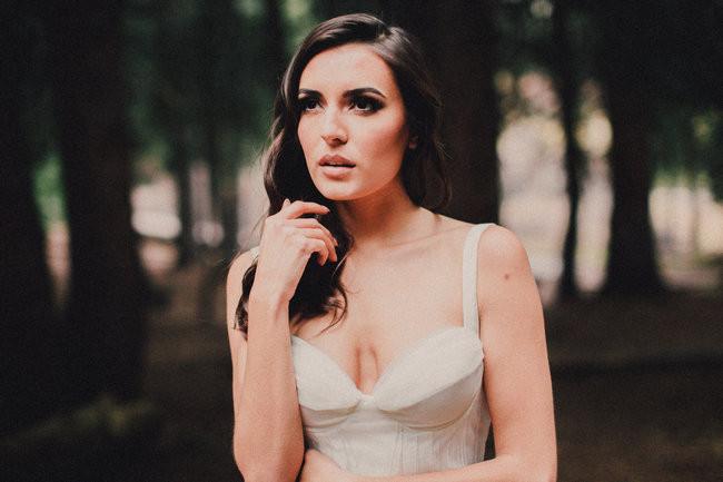 See the Katie May Backless Wedding Dress - Geneva