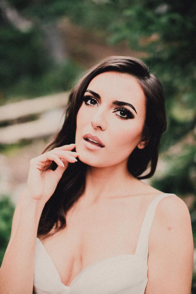 Katie May Backless Wedding Dress - Geneva