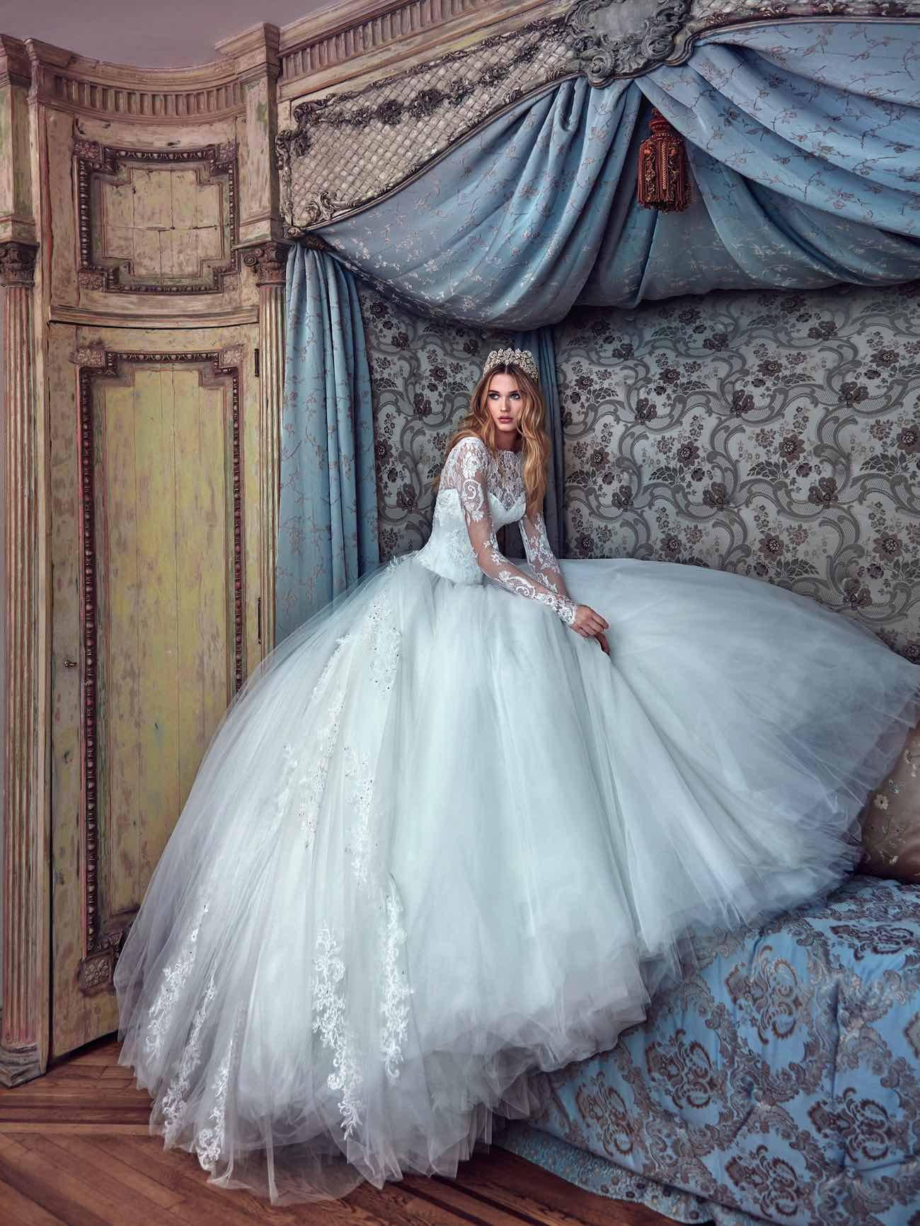 Le Secret Royal Galia Lahav 14
