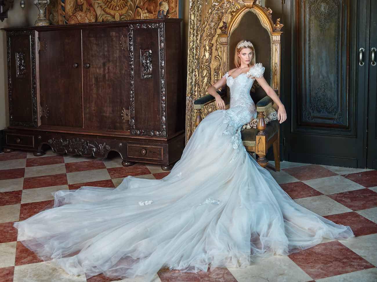 Le Secret Royal Galia Lahav 36