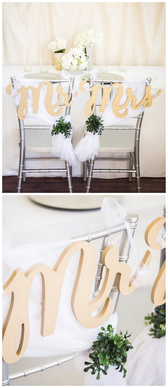 Mr and Mrs Signs 4