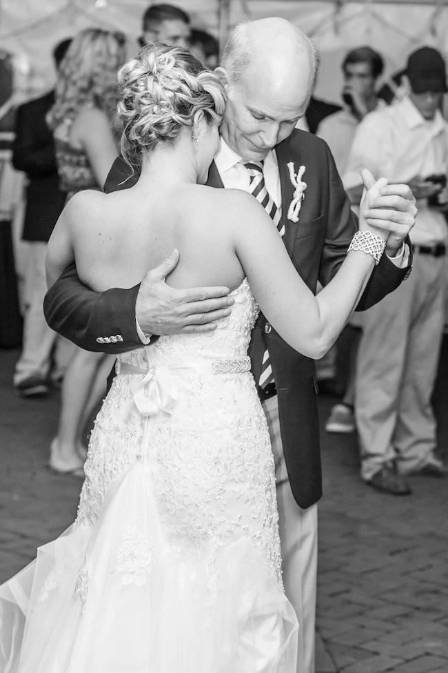 Nautical Wedding - Jami Thompson Photography