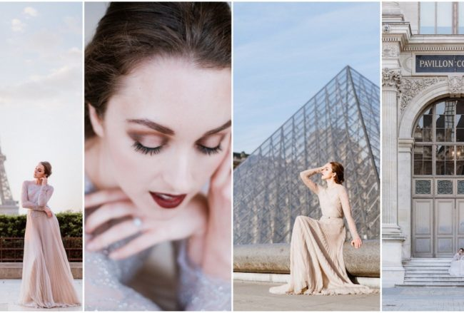 How to Plan A Paris Photo Shoot: Ideas + Tips
