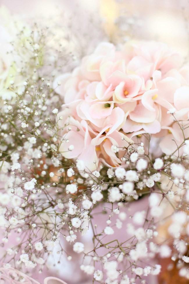 Pink Alice in Wonderland Wedding 59