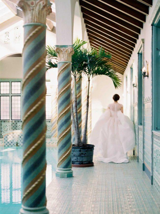 Sareh Nouri 2017 Wedding Dress Collection