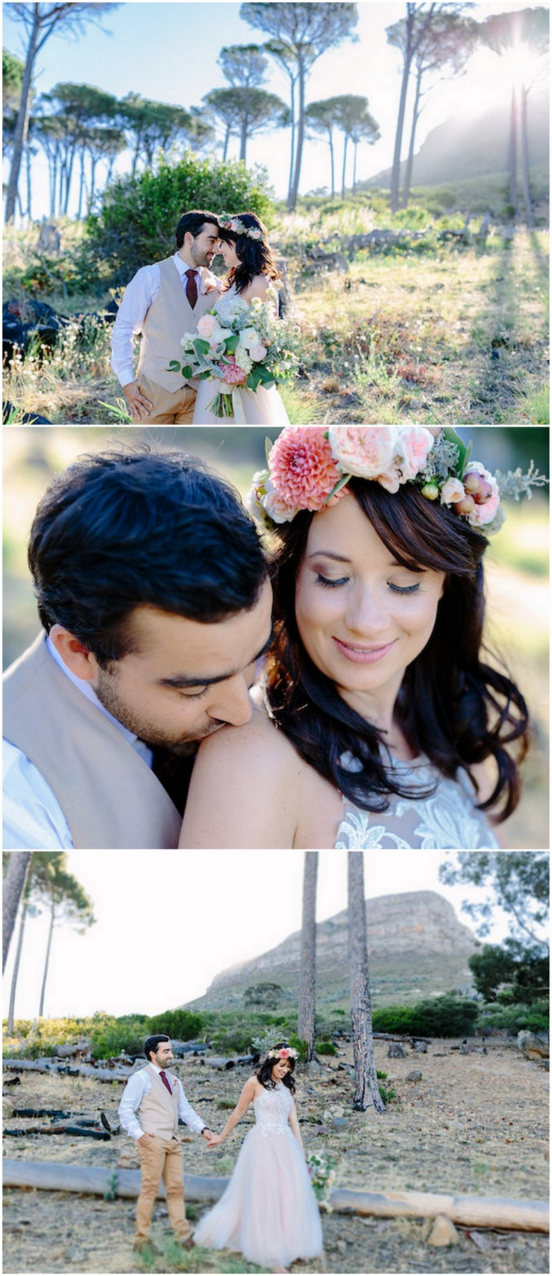 Signal Hill Couple Photograph Ideas