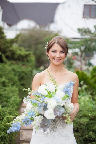 Thousand Crane Winter Wedding - Alexandra Graham Photography